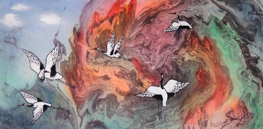 吳秀芳-飛越火焰山-27