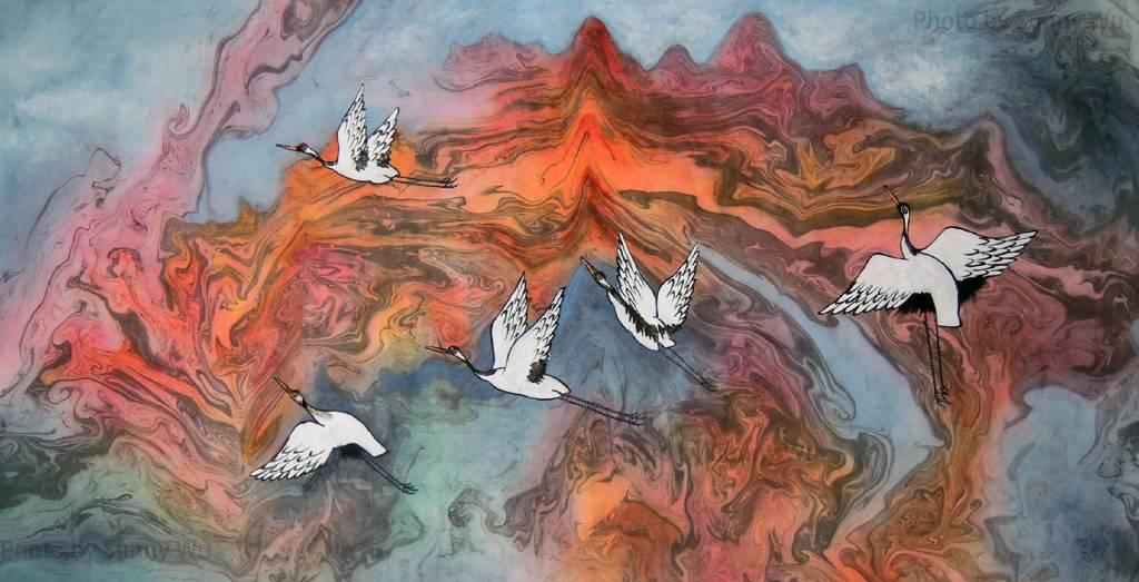 吳秀芳-飛越火焰山-28