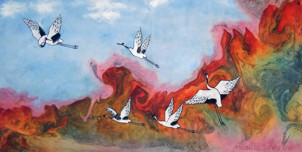 吳秀芳-飛越火焰山-34
