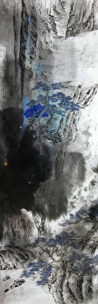 蘇靖雯-萬化系列之三