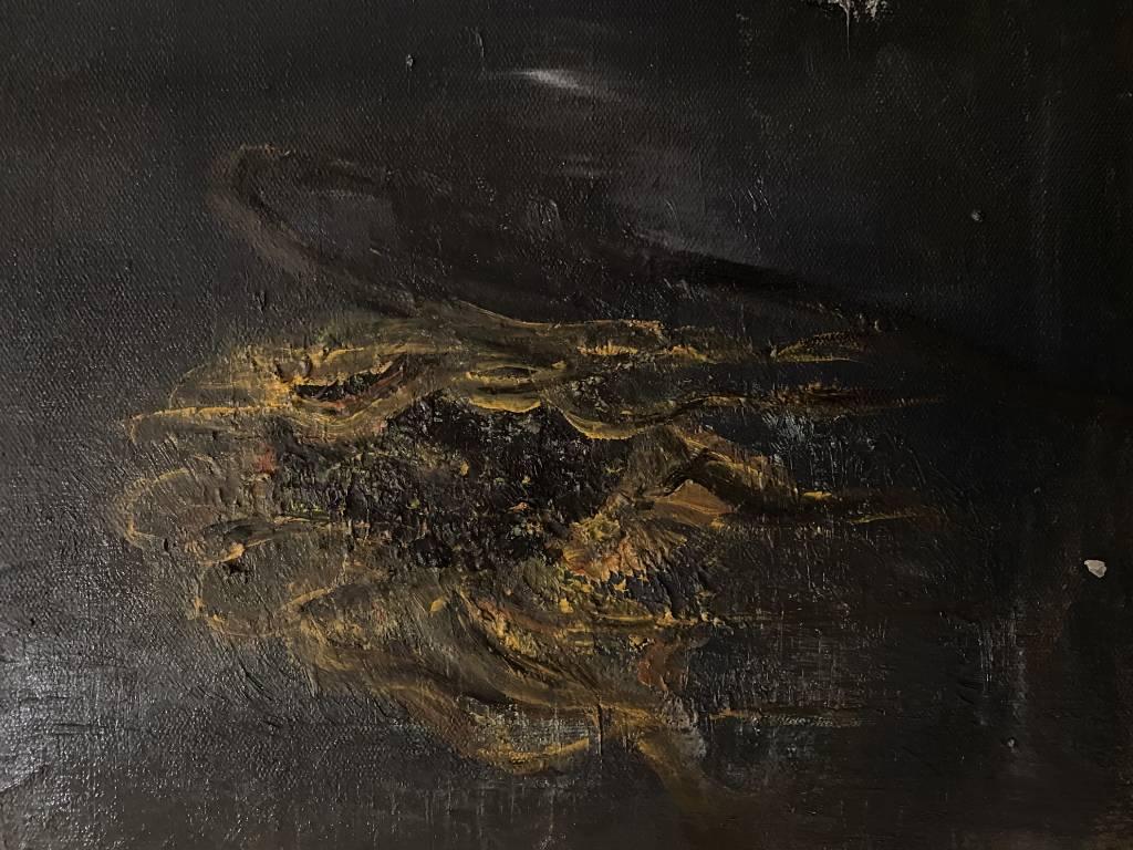 楊秉翰YB.DESIGER-(COVID-19's Helianthus annuus)