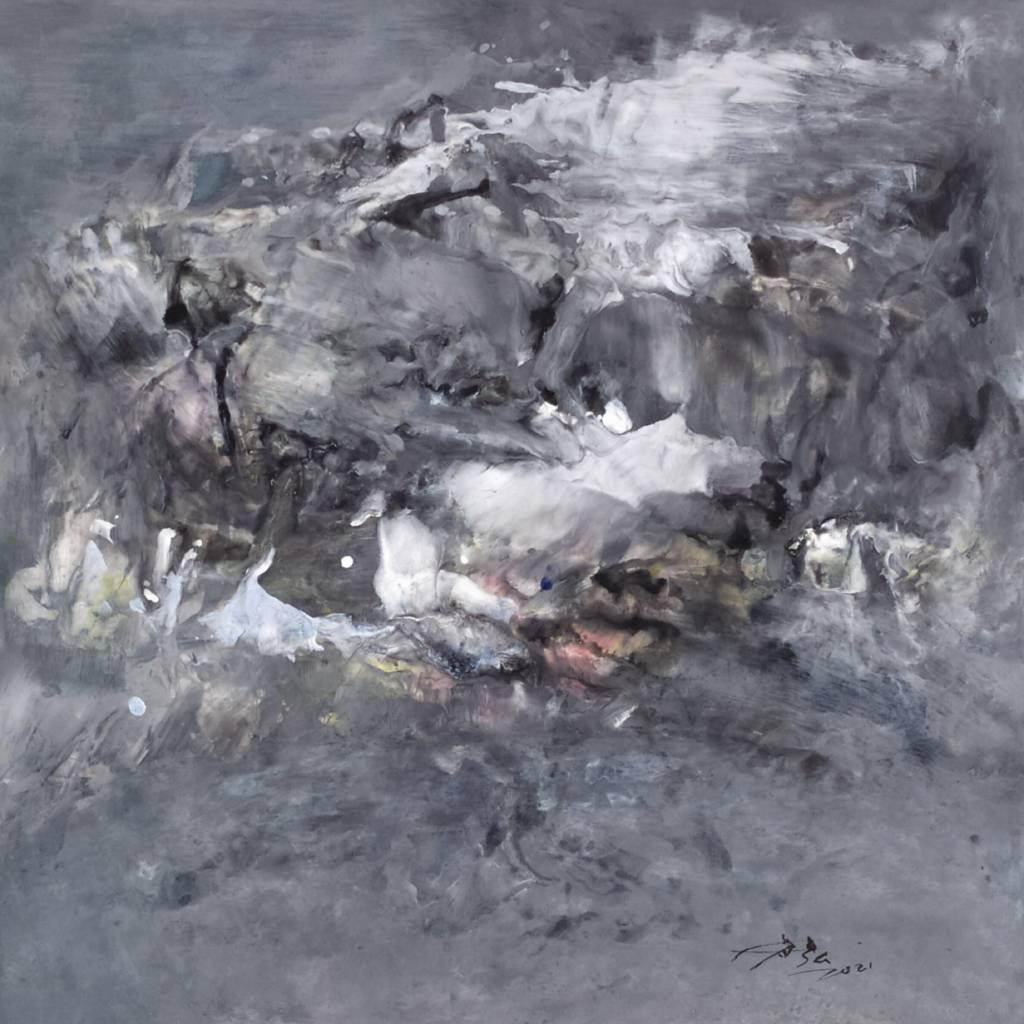林育弘-空無聲色-27