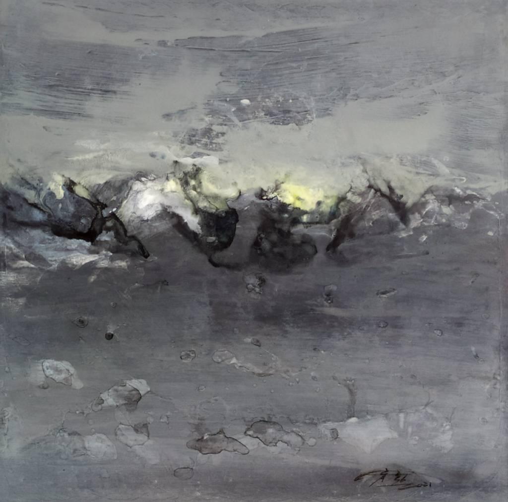 林育弘-虛空的對相-3