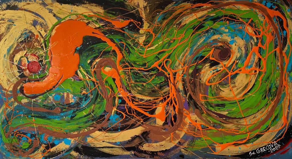葛拉娜-Orange universe