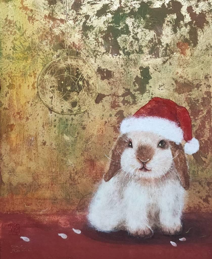 蔡育言-聖誕
