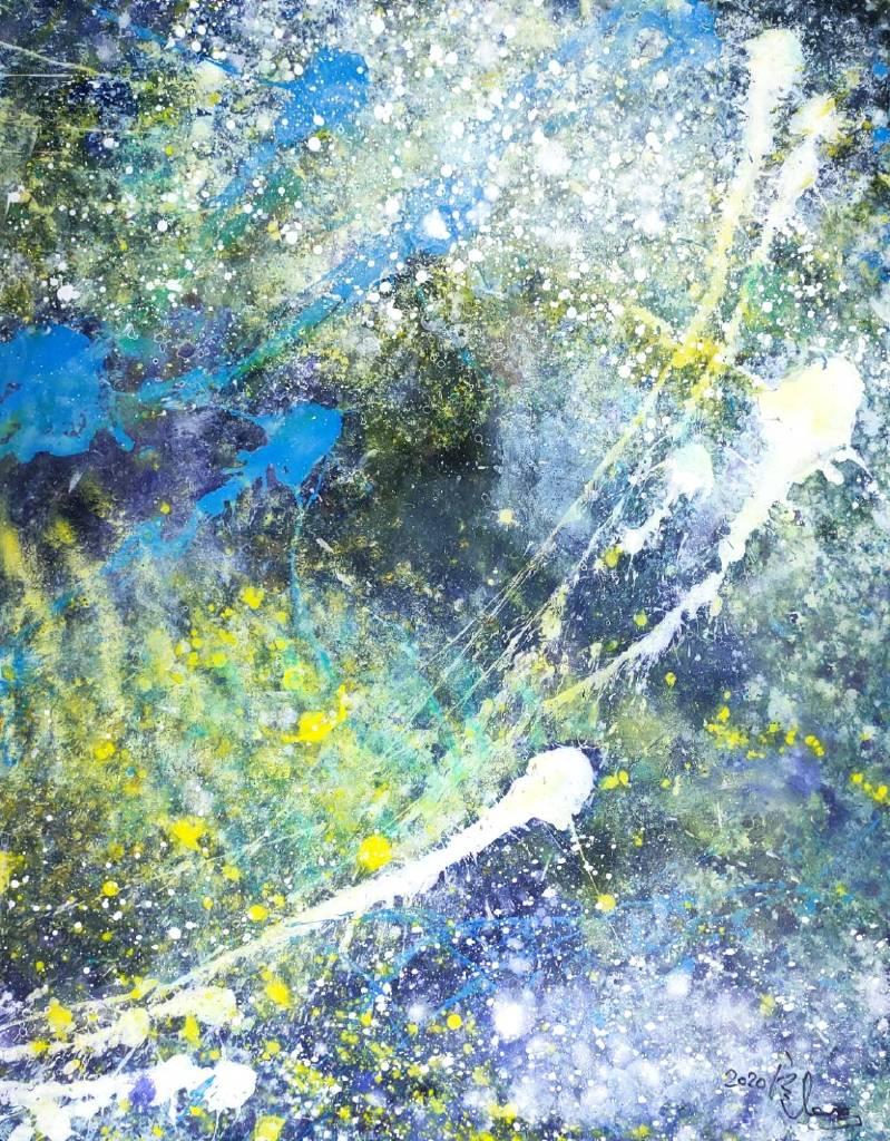 李克定-悠游藍洞