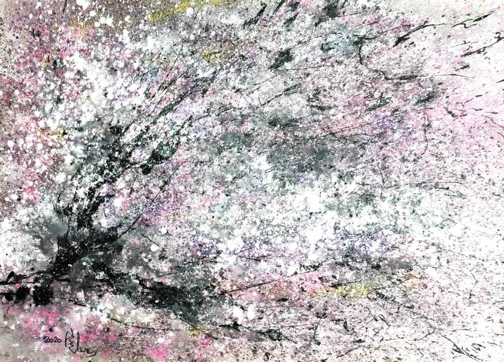 李克定-燦爛芳華