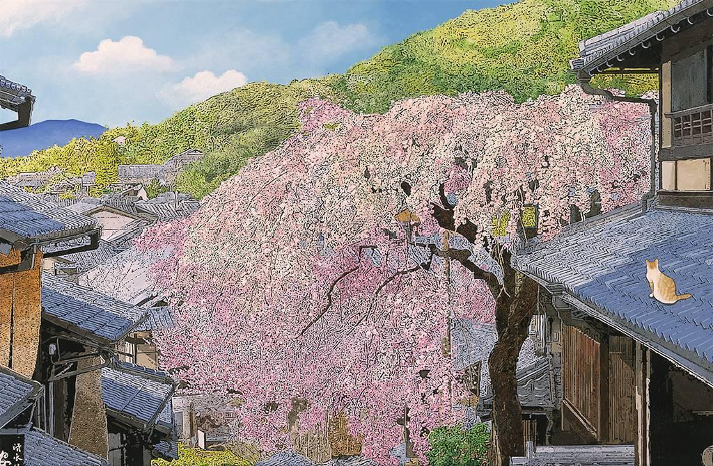 林宗範 -春上春樹