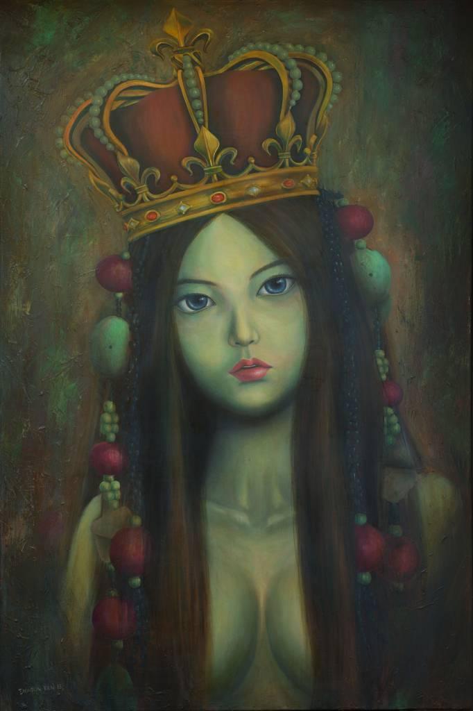 鄧子健 -Empress 女皇