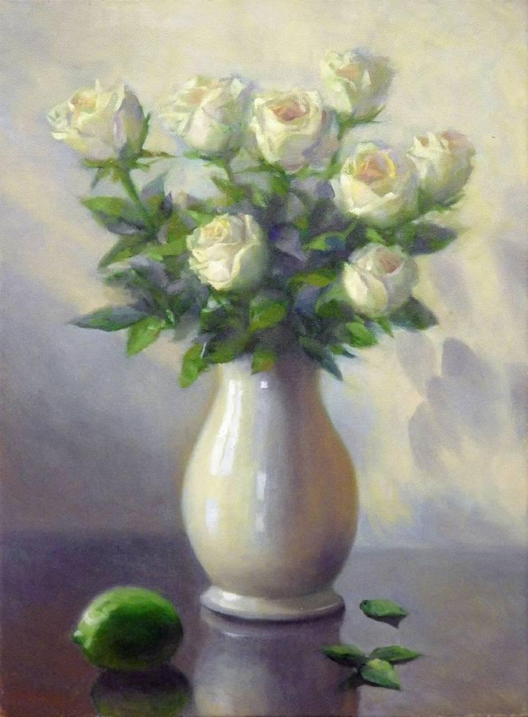 宋適生-欲言又止的白玫瑰