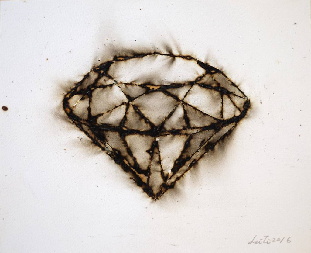 雷悌-Diamond /鑽石