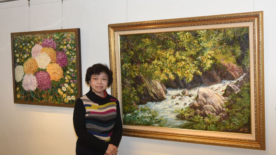 2017年國父紀念館  翠亨藝廊